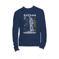 MAT NOQ XRAY LONG SLEEVE Thumbnail