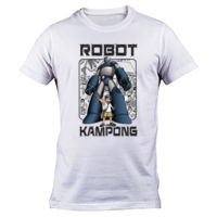 NEW! ROBOT KAMPONG DESIGN 2019 Thumbnail