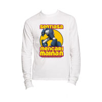 MAT NOQ FRONT AND BACK LONG SLEEVE Thumbnail