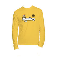 HONDA MONKEY GANG LONG SLEEVE  Thumbnail