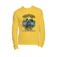 HONDA MONKEY SLOWER I GO LONG SLEEVE Thumbnail